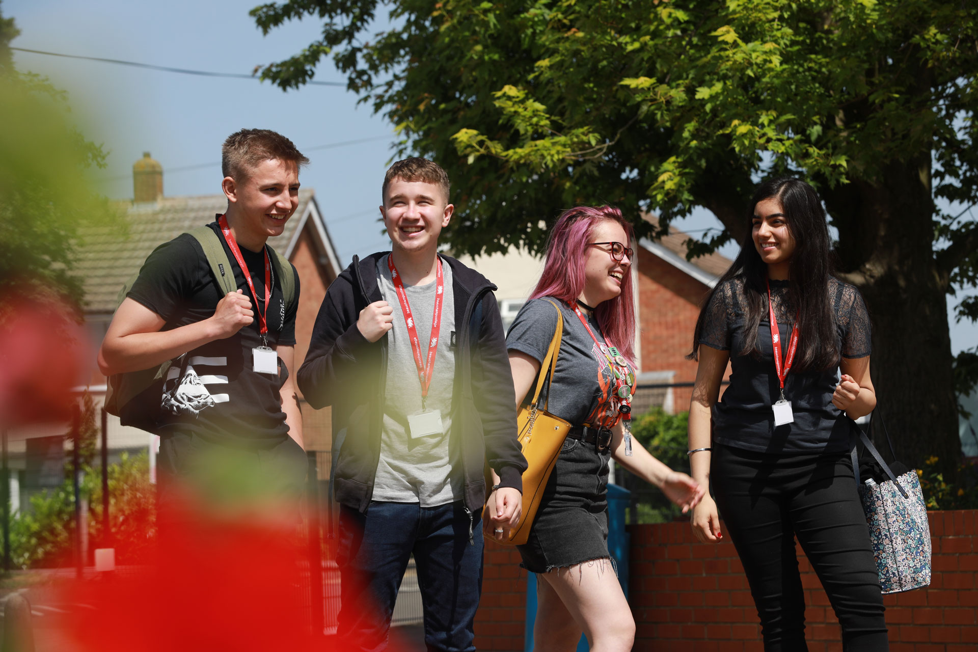 Landing Page Welcome To Beauchamp College